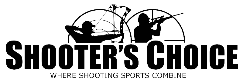 Icebox Armory - Shooters Choice Logo
